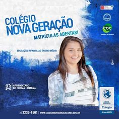 Folha do Sul - Blog do Paulão no ar desde 15/4/2012: COLÉGIO NOVA GERAÇÃO