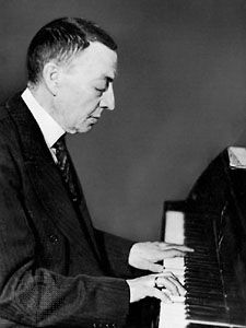 Rachmaninoff  #classical music #composer