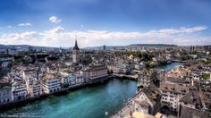 Photo Forever Zurich by Renato Richina on 500px