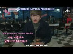 Dating alone chanyeol ep 1 full