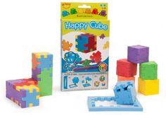 Happy Cube | Fysiotoys | www.fysiotoys.nl