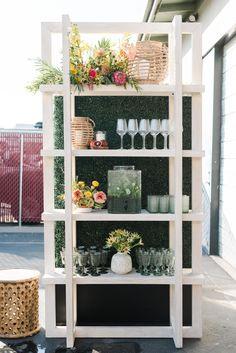 Sydney White, White Shelves, Ladder Decor, Bookcase, Home Decor, Homemade Home Decor, Decoration Home, Book Stands, Interior Decorating