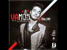 Ay Vamos - J Balvin #GetFamiliar #ColombianFlava