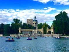 Many people skip Madrid while traveling in Spain, but this guide to budget travel in Madrid gives you plenty of reasons to visit the city on the cheap!