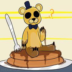 Butter Freddy :3