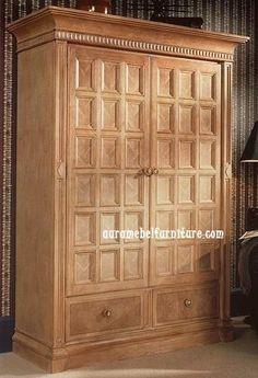Lemari Pakaian Murah Model Terbaru merupakan salah satu produk furniture unggulan dari aura mebel furniture jepara yang diproduksi menggunakan kayu jati