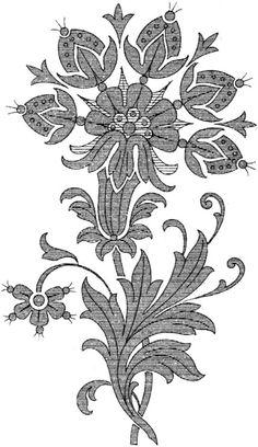 Gallery.ru / Фото #7 - Embroidery II - GWD