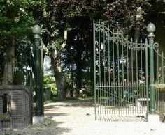 Oude begraafplaats Wormerveer