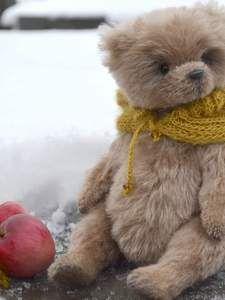 Irina Donskaya - Artist Bears and Handmade Bears