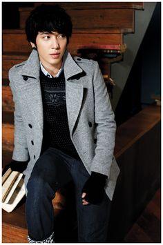 Jung Yong Hwa ♡