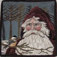Primitive Rug Hooking Websites | Manistee Rug School: TEACHER FEATURE - TISH MURPHY