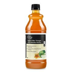 Continue exploring Comvita's website for our range of unique natural health products. Hot Sauce Bottles, Drink Bottles, Honey Apple Cider Vinegar, Honey Uses, Honey Brand, Health Tonic, Acetic Acid, Unique Plants, Natural Honey