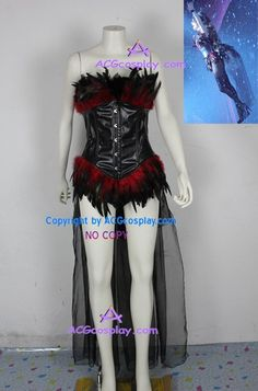 Cheap costume cosplay anime, Buy Quality costume cosplay directly from China cosplay uniform Suppliers:  ACGcosplay real object photography, Costumes in pictures are all included, faux