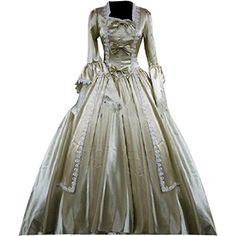 Partiss Women Bowknot Lace Gothic Victorian Fancy Dress X-Large,Champagne Fancy Dress Store http://www.amazon.com/dp/B00INMWINE/ref=cm_sw_r_pi_dp_Bcj-wb0XPDPAC