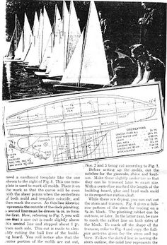 Quinze marins sur le bahut du mort...: Voilier de Bassin - Plan et Construction du Scarlett