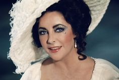elizabeth taylor | Elizabeth Taylor New Never Before Seen Photos | InStyle.com