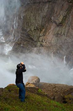 Galería: Salto Candelas, la segunda cascada más alta de Colombia ... Luxor, Nature, Travel, Travel Photography, Cute Pictures, Waterfalls, Naturaleza, Viajes, Destinations
