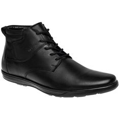 Pakar Shoes. Pakar Shoes Botas Merano 46070 negro