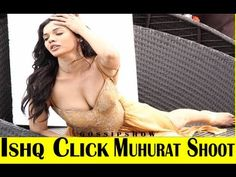 'Ishq Click' | Sara Loren, Adhyayan Suman gets cozy at Muhurat Shoot