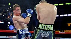 Canelo Alvarez suffers fractured thumb will not fight again in 2016
