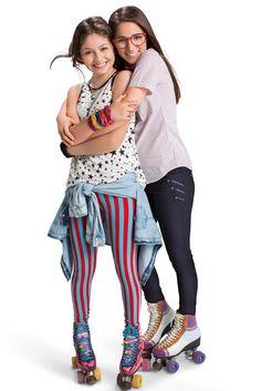 Sou Luna Disney, Nickelodeon Cartoons, Son Luna, Best Leggings, Hat Hairstyles, Disney Channel, Fan Fiction, Harem Pants, Capri Pants