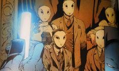 La Corte de los Búhos podría llegar a Gotham en su segunda temporada