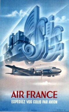 AIR FRANCE 1949