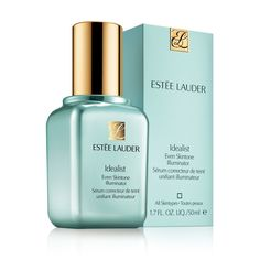 Estee Lauder Idealist Even Skintone Illuminator - 95% duped. The dupe contains one extra main ingredient (birch bark extract) - click thru to see what it is!