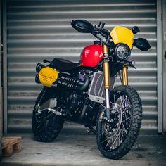 Triumph Scrambler Custom, Ducati 996, 1200 Custom, Cafe Racer Magazine, Custom Cafe Racer, Bike Wheel, Moto Style, Steve Mcqueen, Cafe Racers