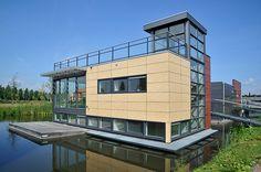 Utrecht Terwijde, Hausboot | ABC Arkenbouw
