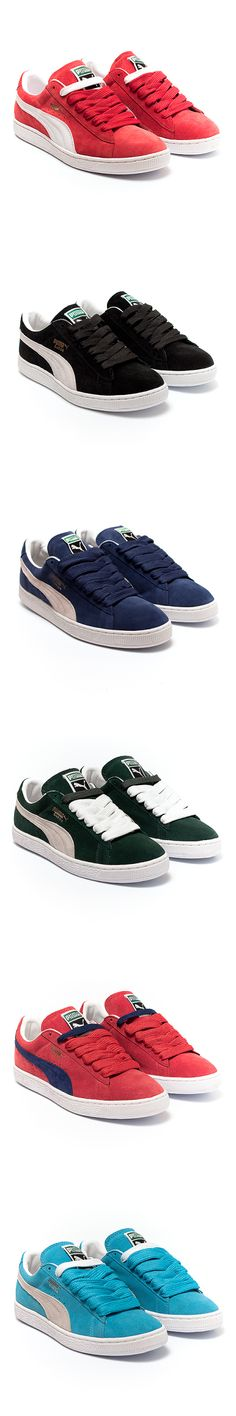 75adc14868173 Puma Suede Puma Suede Shoes, Puma Suede Outfit, Puma Sneakers, Jeans And  Sneakers