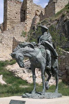 2012  Morella, Castellón.  Jose Gonzalvo Vivas