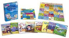 Usborne Books & More. Start to Read Pack