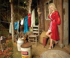 Dolly Parton #CountryLegend