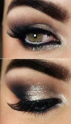 Smokey eye for this weekend!