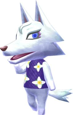 Animal Crossing Chracters: I didn't know where else to put these.