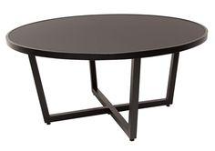 Globe Table DIA 159cm Black