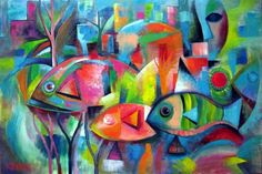 Abstract Painting Ideas00010