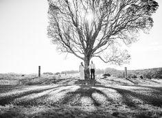 Byron bay hinterland wedding photography
