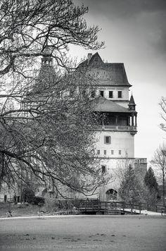 Fairytale Castle II
