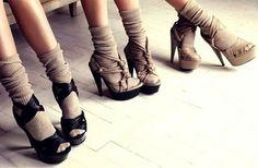 Lovin these kicks.