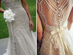 old world wedding dresses