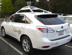 How Our Driverless Future Will Transform The Economy