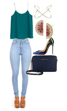 """going nowhere"" by kamaria-diani ❤ liked on Polyvore"
