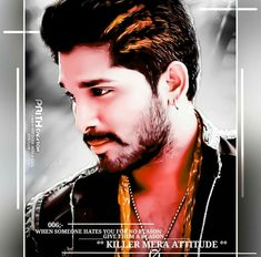 L(*OεV*)E Allu Arjun Hairstyle, Allu Arjun Wallpapers, Allu Arjun Images, Lovers Images, Vijay Actor, Bollywood Pictures, Galaxy Pictures, Indian Star, Actors Images