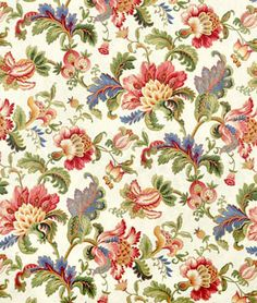 Swavelle / Mill Creek Noblesse Eggshell Fabric | onlinefabricstore.net