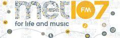 MET 107 FM | ฟังวิทยุออนไลน์
