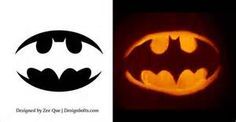 Bat Pumpkin Stencil - Bing images