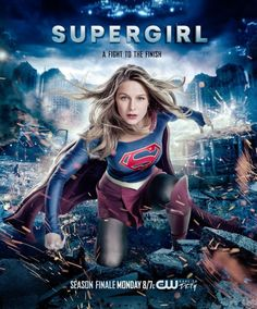 "After letting Mon-El (Chris Wood) go in the season 2 finale of ""Supergirl,\"" it is now suspected that the upcoming season 3 of the DC superhero series on The CW will feature Kara/Supergirl (Melissa Benoist) having a new love interest. Batwoman, Batgirl, Supergirl Superman, Supergirl 2015, Supergirl And Flash, Kalel Superman, Watch Supergirl, Melissa Supergirl, Superman News"