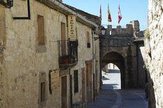 Maderuelo (Segovia).Los pueblos más bonitos de España